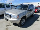 Used 2004 Jeep Grand Cherokee for sale in Innisfil, ON