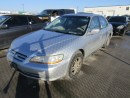 Used 2002 Honda Accord for sale in Innisfil, ON