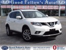 Used 2014 Nissan Rogue SL MODEL, AWD, LEATHER, SUNROOF, NAVI, CAMERA for sale in North York, ON
