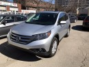 Used 2014 Honda CR-V EX for sale in Scarborough, ON