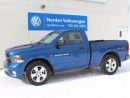 Used 2011 Dodge Ram 1500 ST 4x4 Regular Cab 120 in. WB for sale in Edmonton, AB