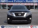 Used 2013 Nissan Pathfinder PLATINUM, 4WD, 7 PASSRS, PANROOF, NAV, LEATHER CAM for sale in North York, ON