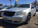 Used 2008 Dodge Avenger SXT for sale in Mississauga, ON