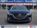 Used 2014 Mazda MAZDA3 GS MODEL, SKYACTIV, SUNROOF, CAMERA for sale in North York, ON