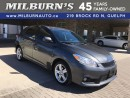 Used 2012 Toyota Matrix S for sale in Guelph, ON