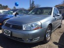 Used 2003 Saturn L200 for sale in Mississauga, ON