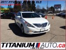 Used 2011 Hyundai Sonata GLS+BlueTooth+Sunroof+Heated Power Seats+XM+Fogs++ for sale in London, ON