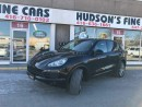 Used 2012 Porsche Cayenne S++NAVI+BACK UP CAMERA+ for sale in North York, ON