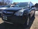 Used 2008 Saturn Vue XE for sale in Mississauga, ON