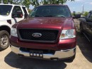 Used 2005 Ford F-150 XLT for sale in Brampton, ON