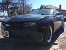 Used 2010 Chevrolet Camaro LS for sale in Mississauga, ON