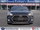 Used 2016 Hyundai Veloster TURBO, LEATHER, SUNROOF, NAVI, CAMERA, 1.6 for sale in North York, ON