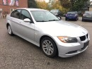 Used 2007 BMW 328xi 4X4 - SAFETY & E-TESTED for sale in Cambridge, ON