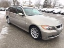 Used 2008 BMW 328xi 4WD - NO ACCIDENT - SAFETY & E-TESTED for sale in Cambridge, ON