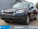 Used 2015 Subaru Forester 2.5i for sale in Edmonton, AB