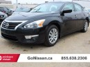 Used 2015 Nissan Altima 2.5 S 4dr Sedan for sale in Edmonton, AB