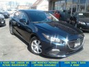 Used 2014 Mazda MAZDA3 GX-SKYactiv Auto/Bluetooth/All Power &GPS* for sale in Mississauga, ON