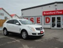 Used 2010 Cadillac SRX Base 4dr All-wheel Drive for sale in Brantford, ON