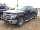 Used 2014 Ford F-150 CREW 4X4 ACCIDENT FREE for sale in Edmonton, AB