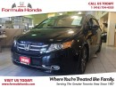 Used 2016 Honda Odyssey TOURING |  DEMO! | OVER ADDITIONAL $3000 UPGRADE! for sale in Scarborough, ON