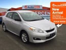Used 2010 Toyota Matrix BASE for sale in Edmonton, AB