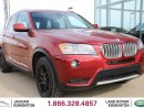 Used 2014 BMW X3 xDrive35i for sale in Edmonton, AB