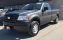 Used 2006 Ford F-150 XL REG CAB for sale in Barrie, ON