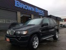 Used 2003 BMW X5 4.4XI AWD for sale in Surrey, BC