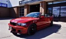 Used 2006 BMW 330Ci 330Ci M PKG ZHP CABRIOLET CONVERTIBLE NO ACCIDENT for sale in Mississauga, ON
