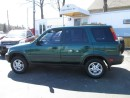 Used 1999 Honda CR-V EX-ONLY  140000 KMS SUPER CLEAN INSIDE AND OUT for sale in Scarborough, ON