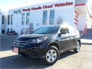 Used 2013 Honda CR-V LX - Rear Camera - Heated Seates for sale in Mississauga, ON