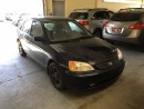 Used 2002 Honda Civic LX-G, 2 Set of Rims & Tires, for sale in North York, ON