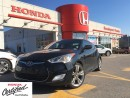 Used 2012 Hyundai Veloster Tech, navigation, power sunroof for sale in Scarborough, ON