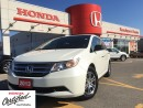 Used 2013 Honda Odyssey EX, original roadsport van for sale in Scarborough, ON