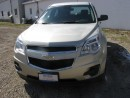 Used 2013 Chevrolet Equinox cloth for sale in Ailsa Craig, ON