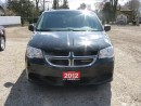 Used 2012 Dodge Grand Caravan Cloth for sale in Ailsa Craig, ON