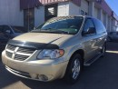 Used 2007 Dodge Grand Caravan SXT for sale in North York, ON