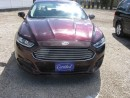 Used 2013 Ford Fusion Cloth for sale in Ailsa Craig, ON