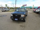 Used 2011 Ford Ranger SPORT for sale in North York, ON