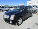 Used 2009 Cadillac SRX 4 for sale in Innisfil, ON