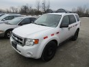 Used 2009 Ford Escape XLT for sale in Innisfil, ON