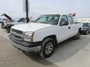 Used 2005 Chevrolet Silverado for sale in Innisfil, ON