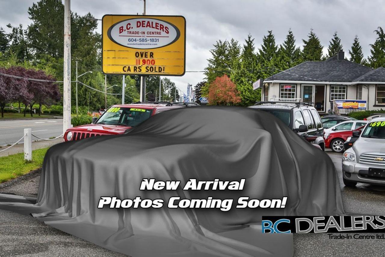 2007 Dodge Caliber SXT, Local, No Accidents, Loaded, Clean!
