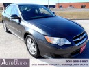 Used 2009 Subaru Legacy 2.5i - AWD for sale in Woodbridge, ON