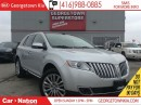 Used 2013 Lincoln MKX NAVI | PANO ROOF | AWD | BACK UP CAM | for sale in Georgetown, ON