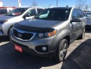 Used 2012 Kia Sorento EX V6 w/Sunroof (A6) for sale in Pickering, ON