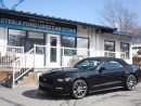 Used 2016 Ford Mustang EcoBoost Premium for sale in Halifax, NS