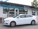 Used 2014 Ford Fusion SE for sale in Halifax, NS