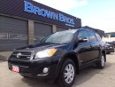 Used 2009 Toyota RAV4 Sport, 4X4, MOONROOF for sale in Surrey, BC