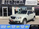 Used 2008 Mazda Tribute GT for sale in Bowmanville, ON